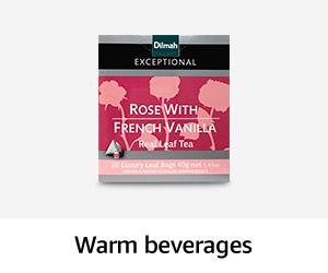 Warm Beverages