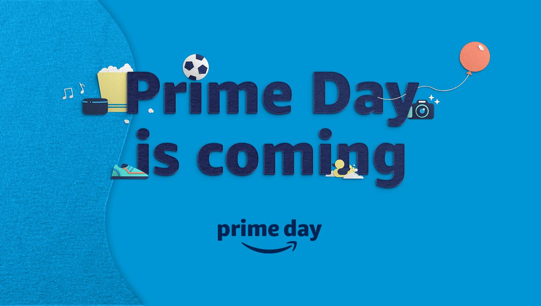 Prime Day will return