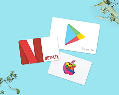 Explore Specialty Gift Cards