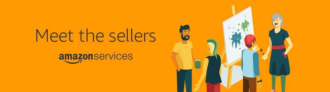 Meet the Sellers
