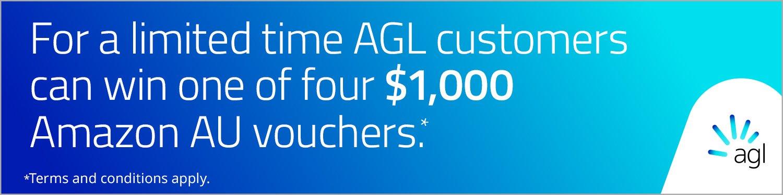 AGL Promotion