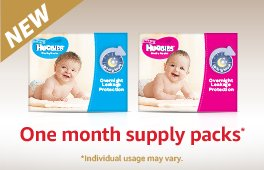 Shop One Month Supply Packs