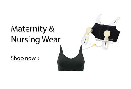 Maternity & Nursing Wear