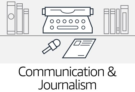 Communication & Journalism