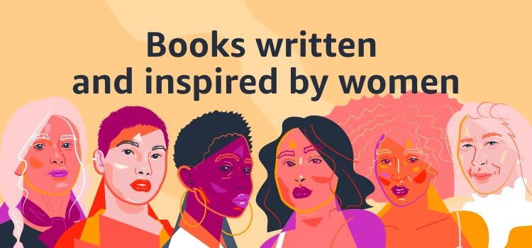 Books written or inspired by women