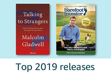 Books Gift Guide: Top 2019 releases