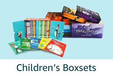 Books Gift Guide: Children's Boxsets