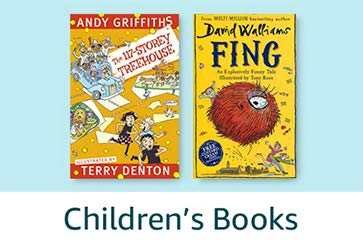 Books Gift Guide: Children's books