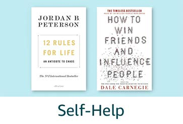 Books Gift Guide: Self-Help