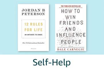 Books Gift Guide: Self-Help