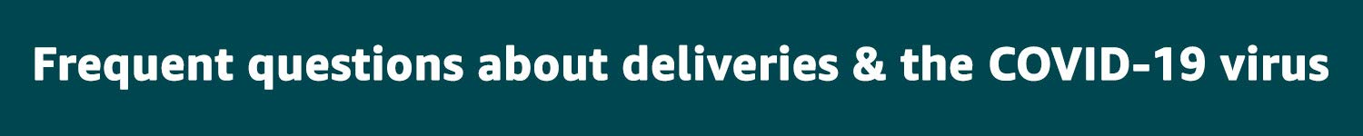 Delivery, Returns & Safety: Here's what you should know