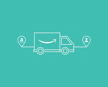 Free delivery on your first eligible order