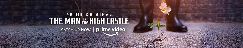 Prime Original. The Man in the High Castle.