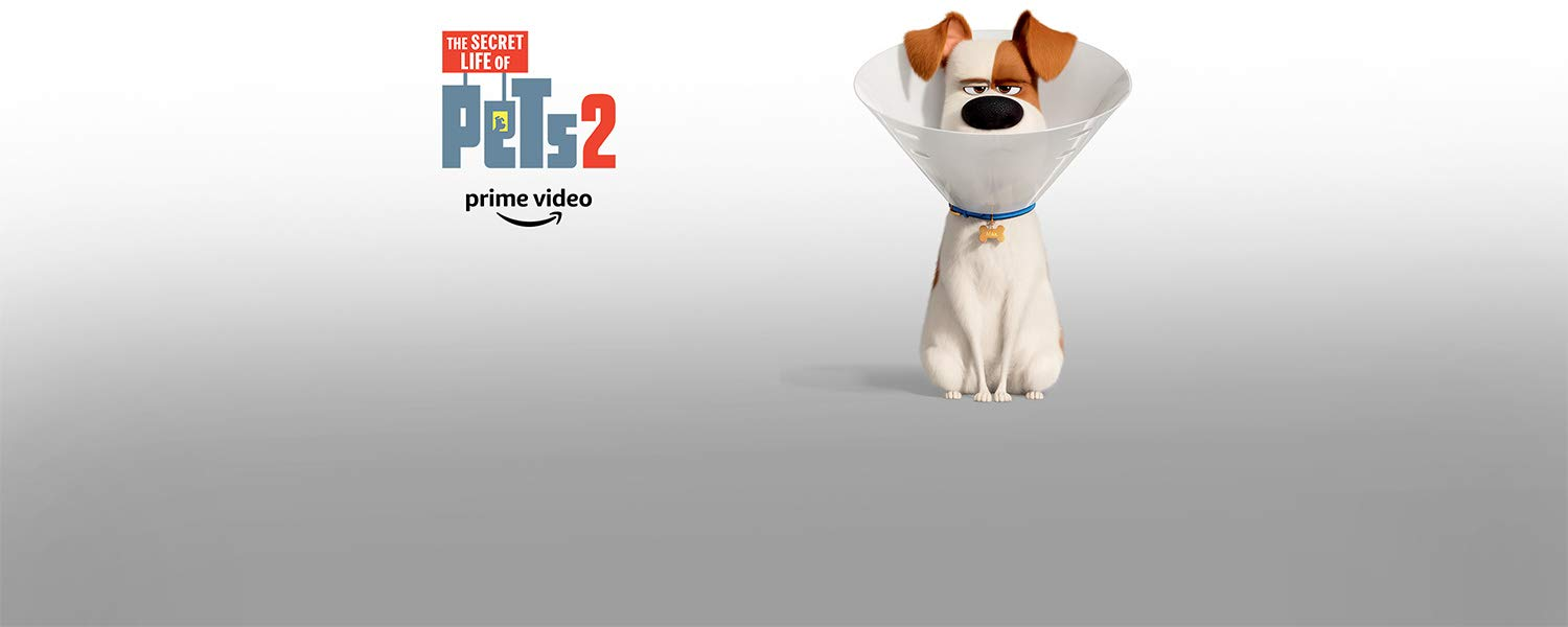 Prime Video. The Secret Life of Pets 2. Join now.