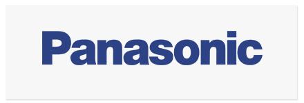 Panasonic logo brand farm
