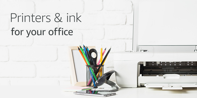 Printers & ink for your office