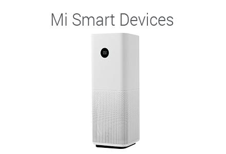 Mi Smart Devices