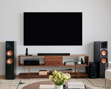 Home Cinema & Audio