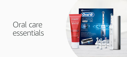 Oral Care Essentials