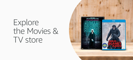 Explore the Movies and TV store