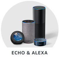 Echo and Alexa