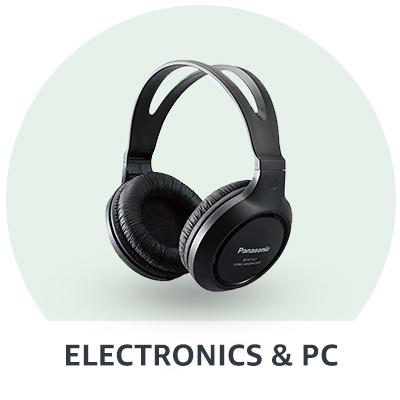 Electronics&PC
