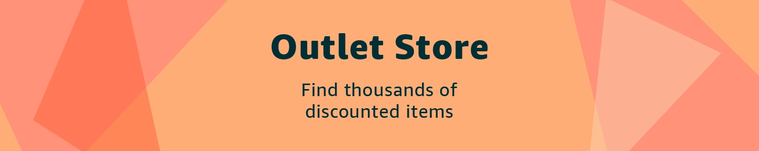 outlet store amazon.com.au