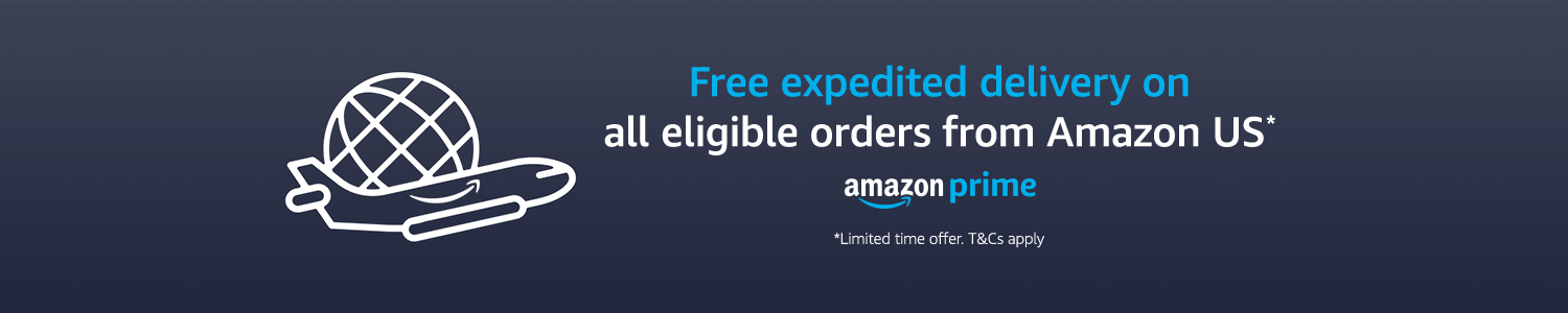 free shipping from Global Store
