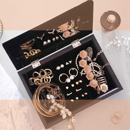 Jewelry markdown