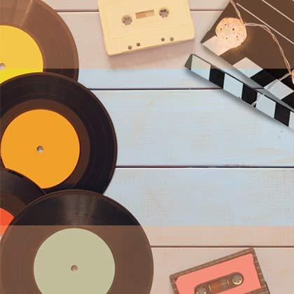 Music markdown