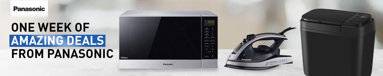 Panasonic Brand Week