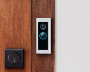 All-new Ring Video Doorbell Pro 2