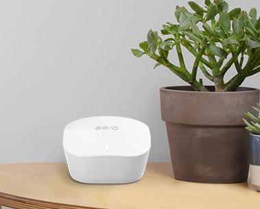 Amazon eero mesh wifi