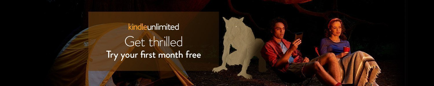 Kindle Unlimited Australia: Unlimited reading, Any device. Try your first month free.