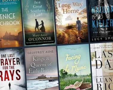 Kindle Unlimited: More titles to explore than ever