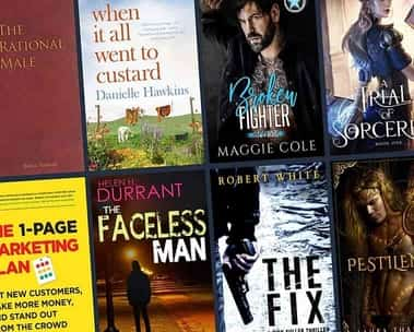 Kindle Unlimited: Check out top-rated books