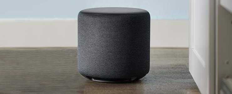 Introducing Echo Sub