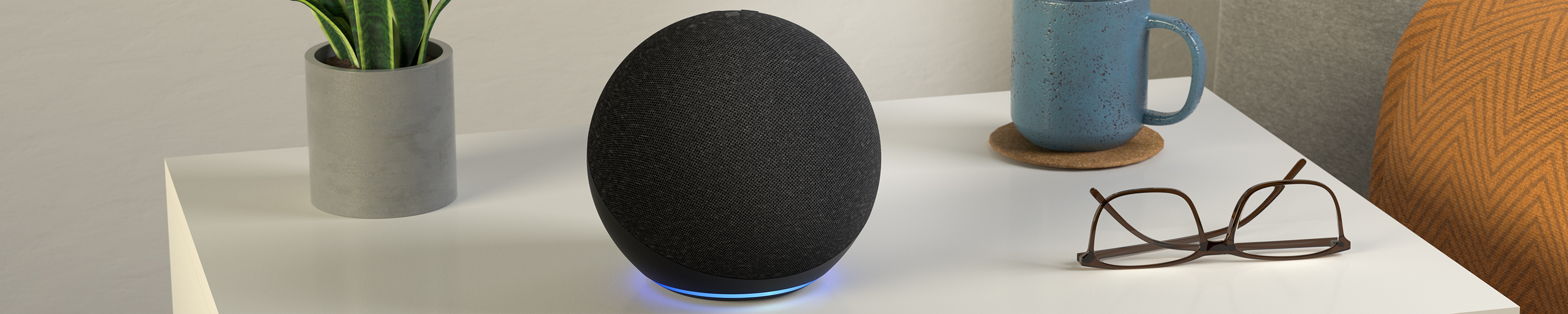 Alexa Keeps You Connected