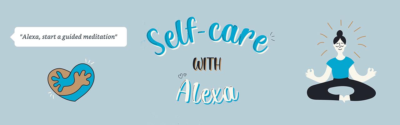 Treat Yourself with Alexa