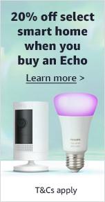 save on smart home