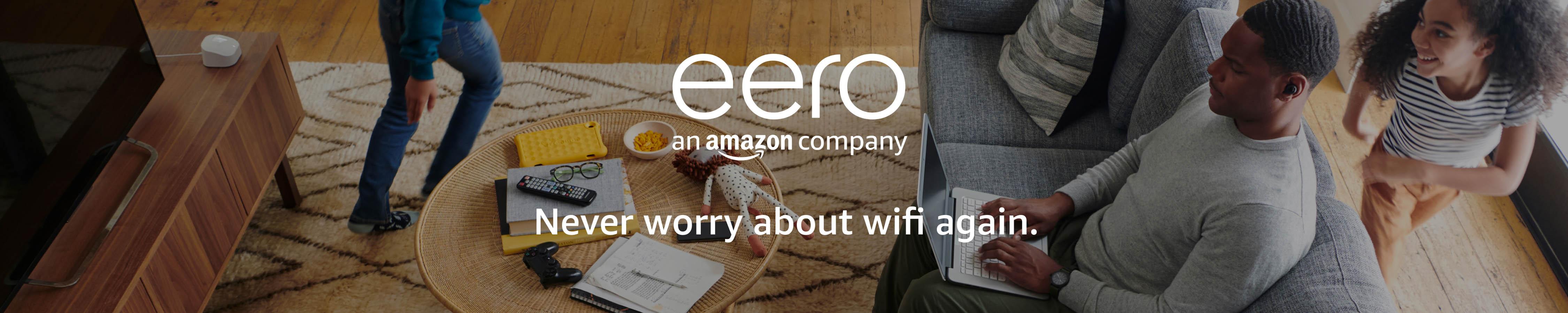 eero an amazon company
