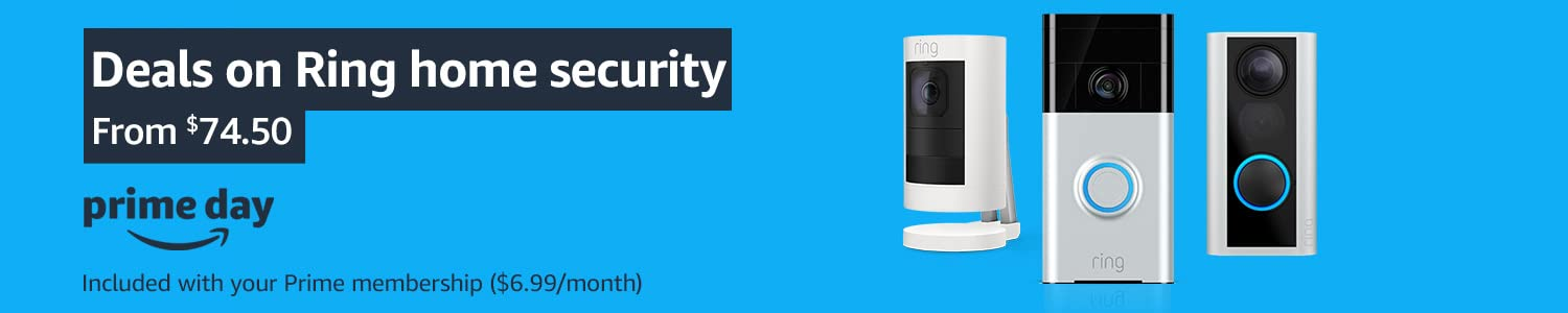 Ring Smart Security