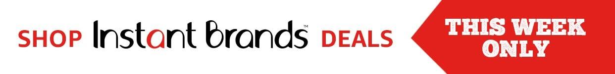 Instant Brands - Brand Week