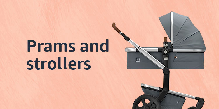 Prams and strollers