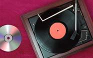 CD's & Vinyl