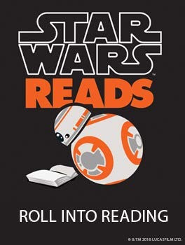 Star Wars Reads: Roll into reading