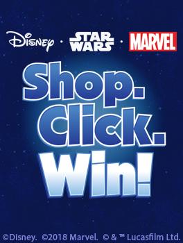 Shop. Click. Win!