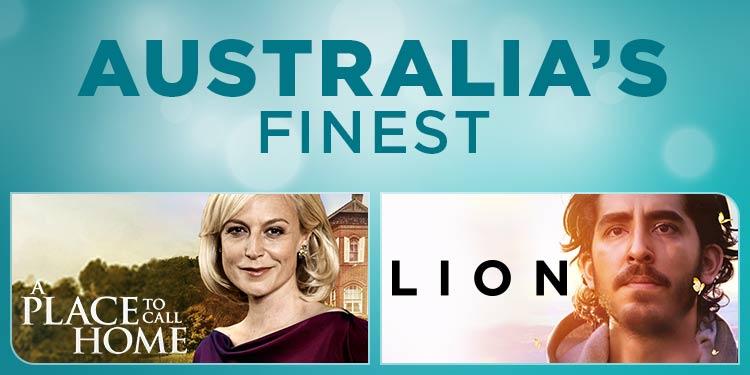 Australia's Finest