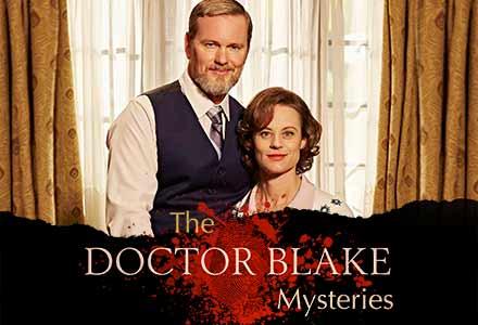Doctor Blake
