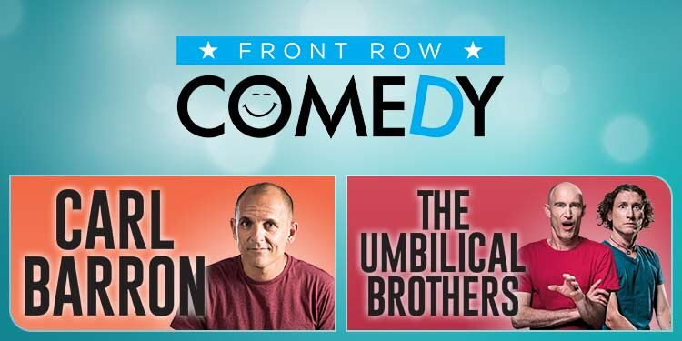 Front Row Comedy